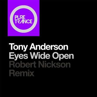 Eyes wide open | tony anderson – download and listen to the album.