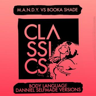 Body Language (Danniel Selfmade Versions) Free download