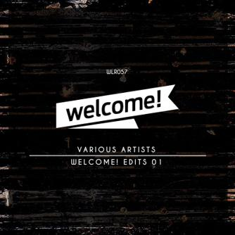 Welcome! Edits, Vol. 01 Free download