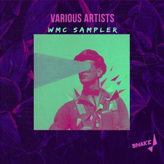 WMC Sampler Free download