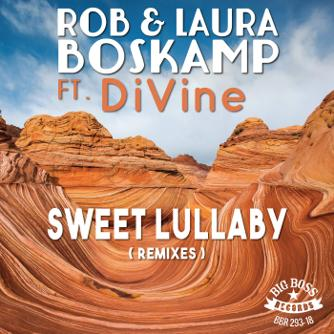 Sweet Lullaby (feat. DiVine)  [Remixes 2018] Free download