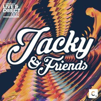 Cr2 Live & Direct Presents Jacky & Friends Free download