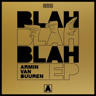 Armin van Buuren - Blah Blah Blah EP Free download