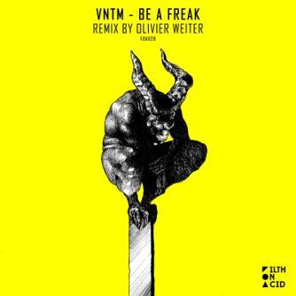 Be A Freak Free download