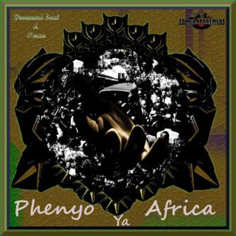Phenyo Ya Africa (Imp5 AfroFusion) Free download