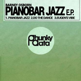 Pianobar Jazz EP Free download