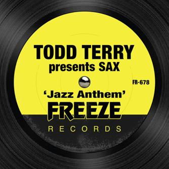 Jazz Anthem Free download