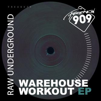 Warehouse Workout Free download