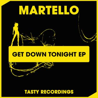 Get Down Tonight EP Free download