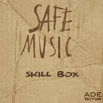 Skill Box, Vol.15 (Ade Edition) Free download