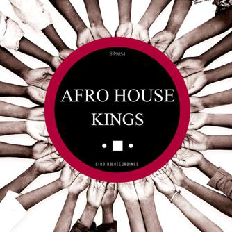 Afro House Kings Free download