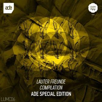 VA - Lauter Freunde ADE Special Free download