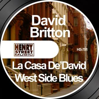 La Casa De'David / West Side Blues Free download