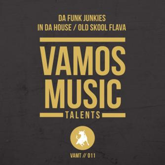 In Da House, Old Skool Flava Free download