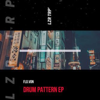 Drum Pattern EP Free download