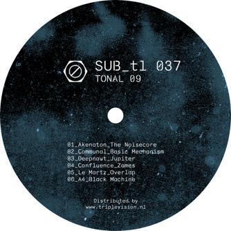 Tonal 09 Free download