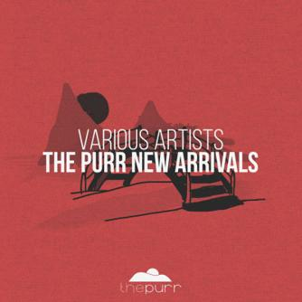 VA - The Purr New Arrivals Free download