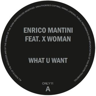 What U Want (feat. X Woman) Free download