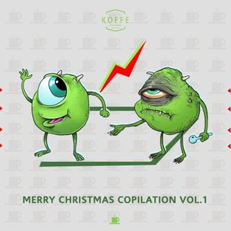 VA - Merry Christmas Compilation, Vol. 1 Free download