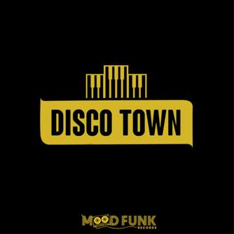 Disco Town, Emory Toler - Music Owns Me [Mood Funk Records] Download