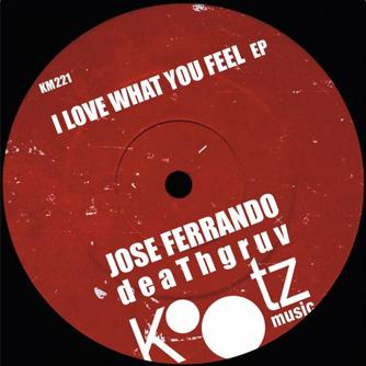 I Love What You Feel Free download