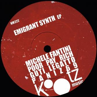Emigrant Synth Free download