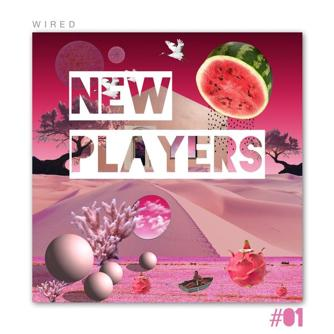 WIRED NEW PLAYERS #01 Free download