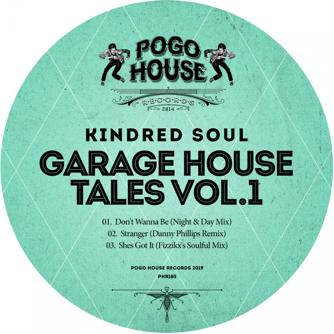 Garage House Tales, Vol. 1 Free download