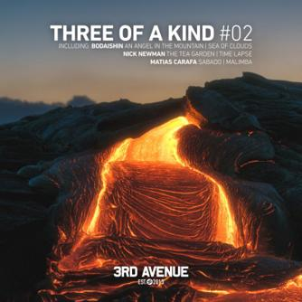 Nick Newman, Bodaishin & Matias Carafa - Three of a Kind #02 Free download