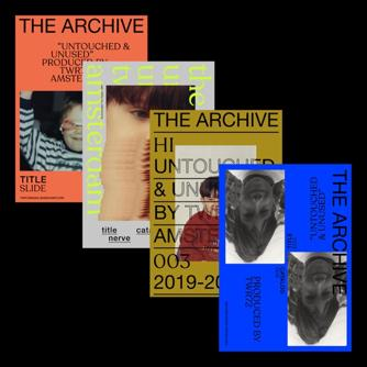 The Archive 1 Free download