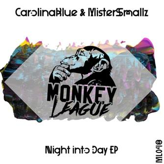 Night Into Day EP Free download