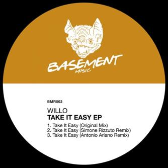 Take It Easy EP Free download