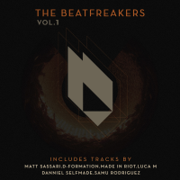 The Beatfreakers Vol.1 Free download