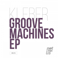 Groove Machine EP Free download