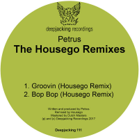 The Housego Remixes Free download