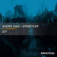Andre Diaz - Streets EP Free download