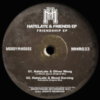 FriendShip EP Free download