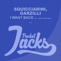 I Want Back (incl. Ruben Naess Remix) Free download