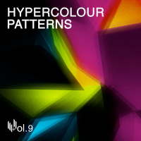 Hypercolour Patterns Volume 9 Free download
