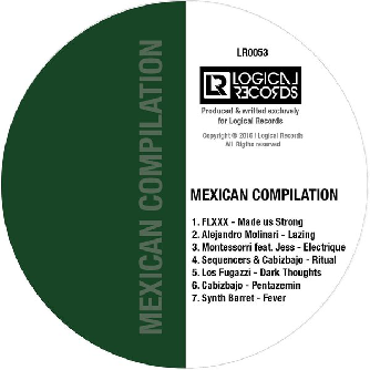 Mexican Compilation Free download