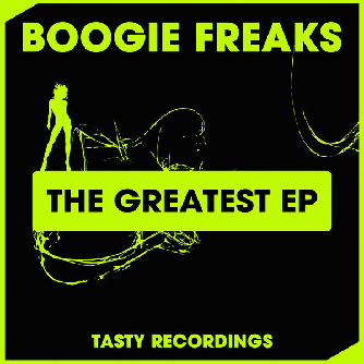 The Greatest EP Free download