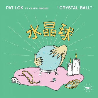 Crystal Ball (feat. Claire Ridgely) Free download