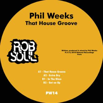 That House Groove Free download
