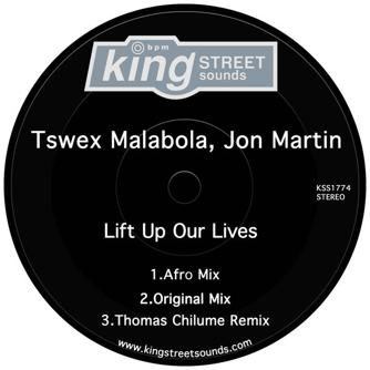 Lift Up Our Lives Free download