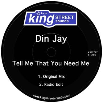 Tell Me That You Need Me Free download