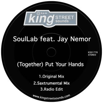 (Together) Put Your Hands Free download