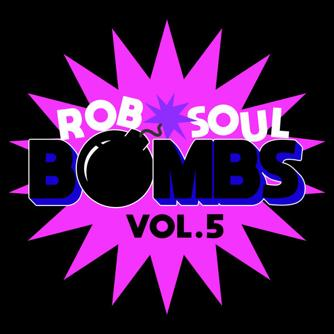 Robsoul Bombs, Vol.5 Free download