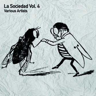 La Sociedad Vol. 4 Free download