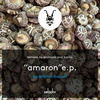 Amaron EP Free download