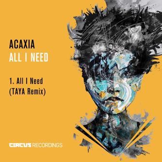 All I Need (Taya. Remix) Free download